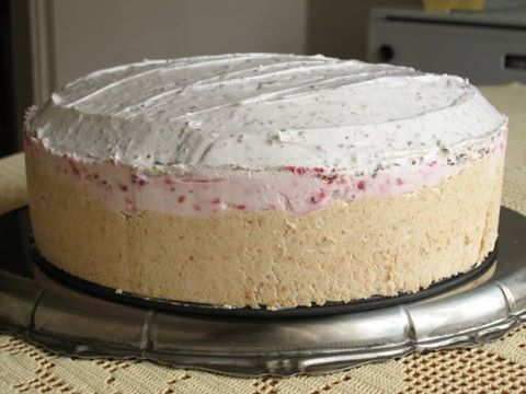 jednostavna torta