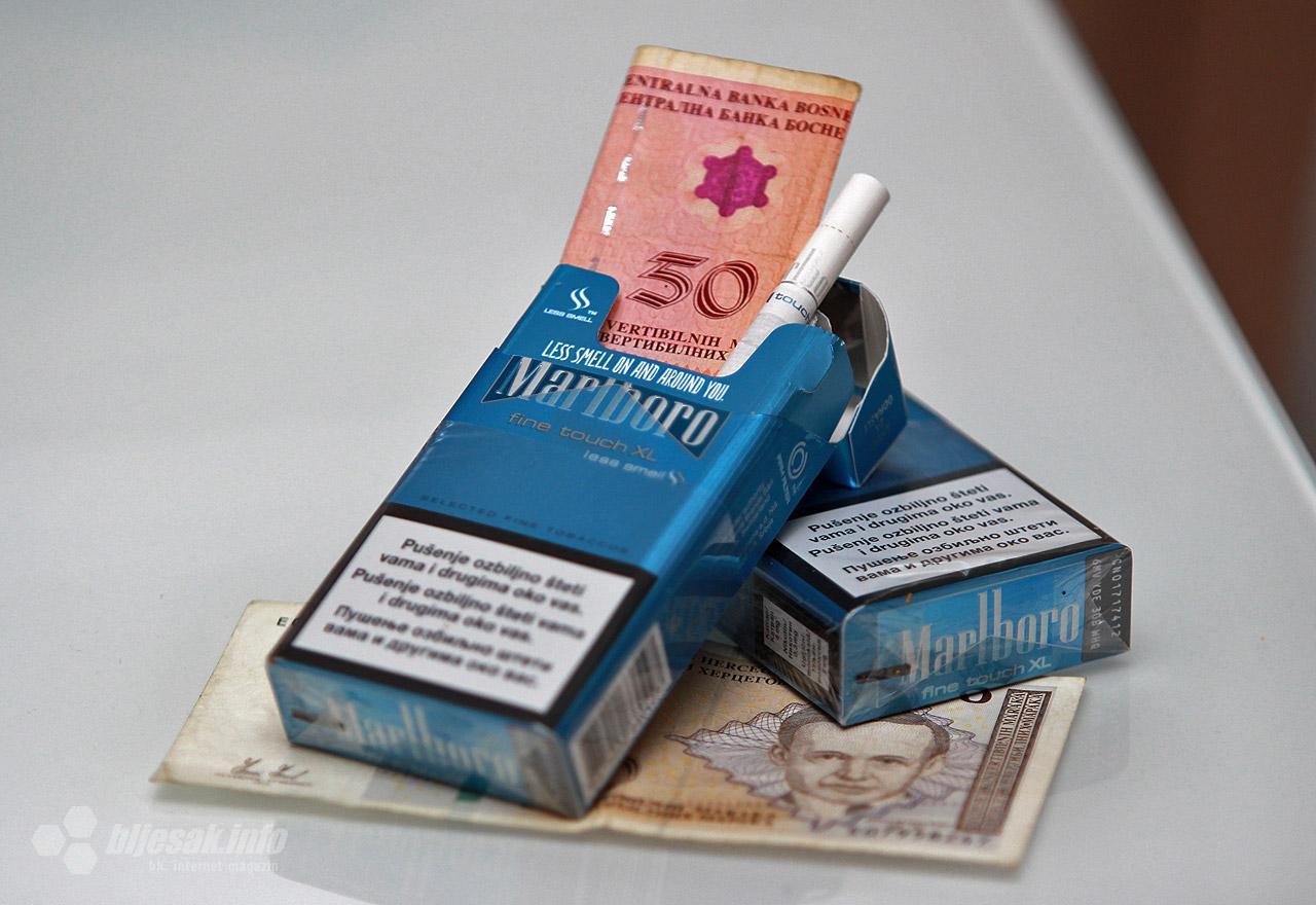 Šta znači sanjati cigare