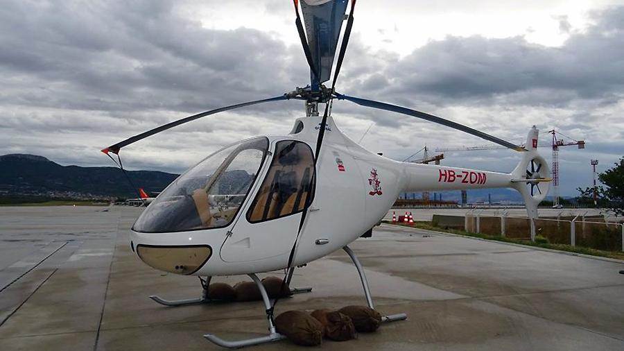 Šta znači sanjati helikopter