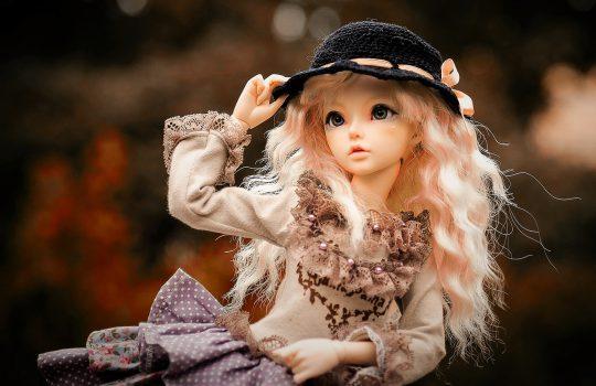 Šta znači sanjati lutke