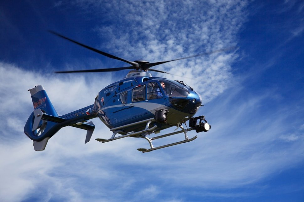 sta znaci sanjati helikopter
