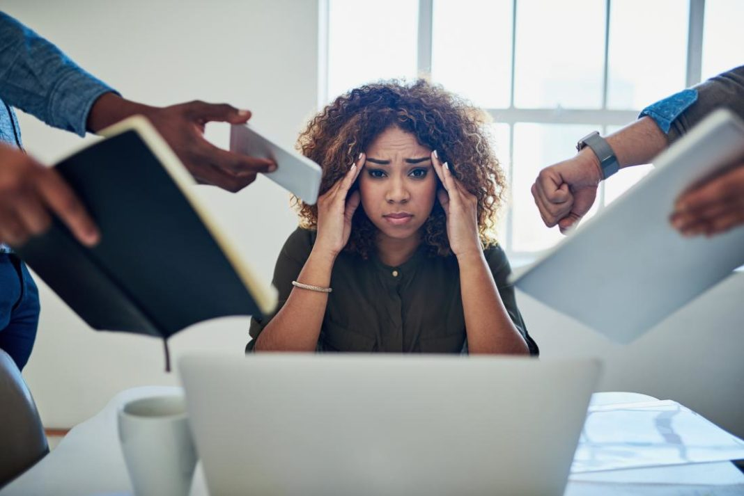 Kako stres utiče na tijelo i um