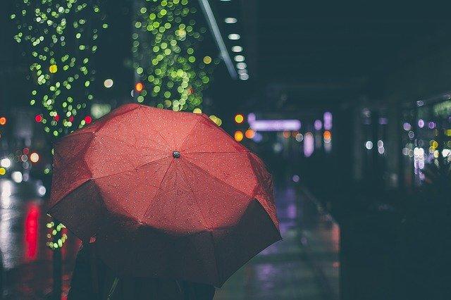 Sanovnik kišobran – Šta znači sanjati kišobran?