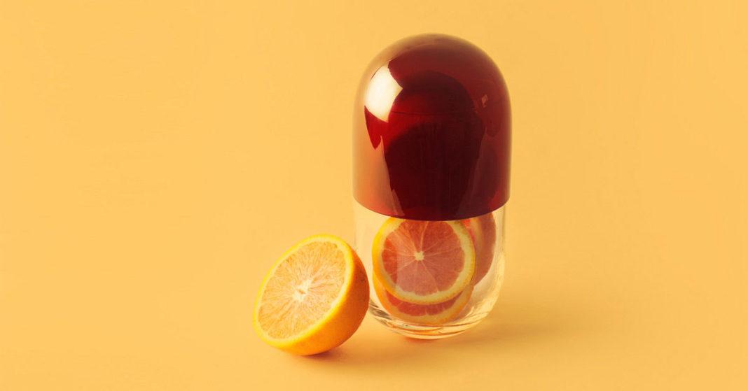 Sve prednosti vitamina C