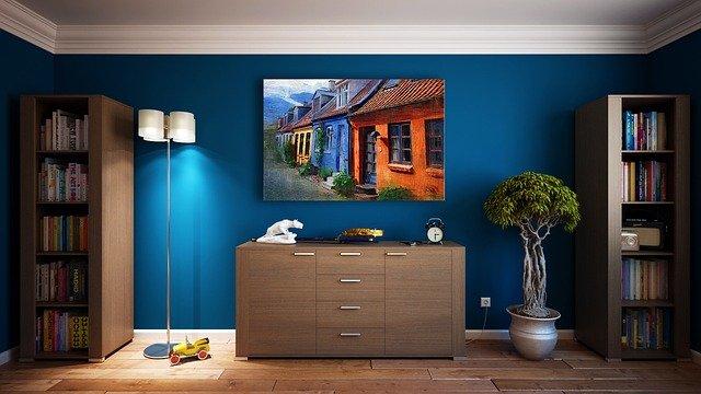 kako ukrasiti vas novi stan