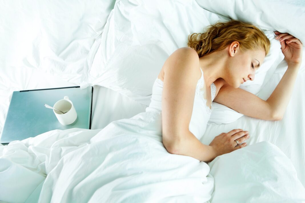 Kako trudnice trebaju spavati