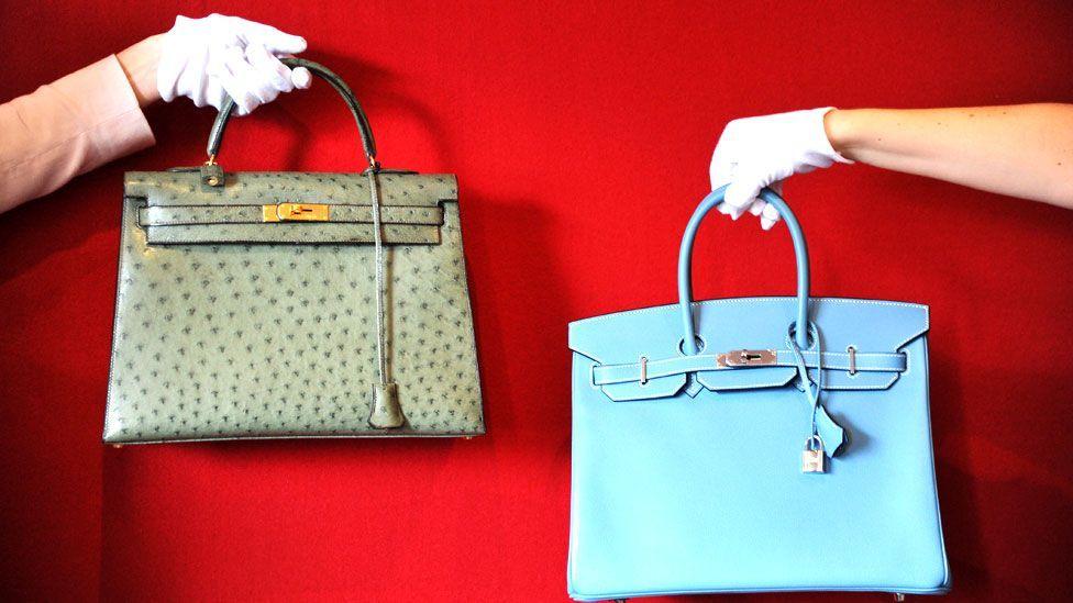 Najskuplja torba na svijetu: Kupljena je za vrtoglavih 380.000 dolara!