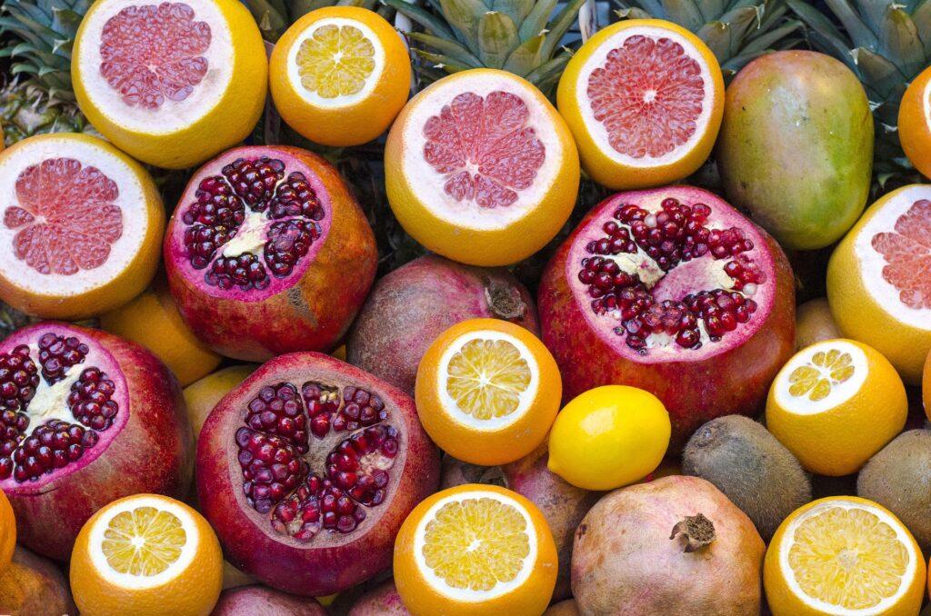 hrana koja zateže kožu