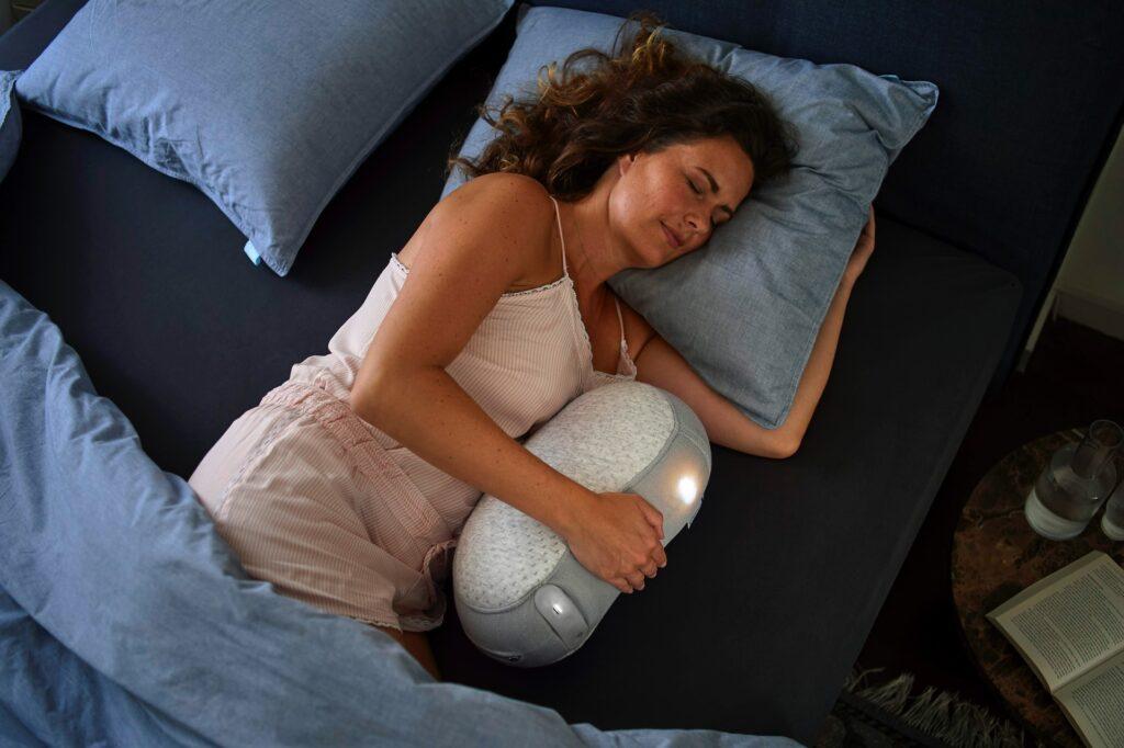 da li trudnice smiju spavati na leđima