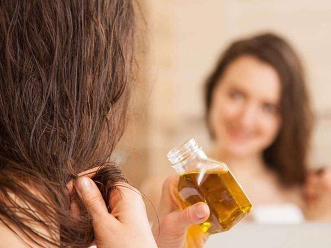 Sve što treba da znate o arganovom ulju za kosu