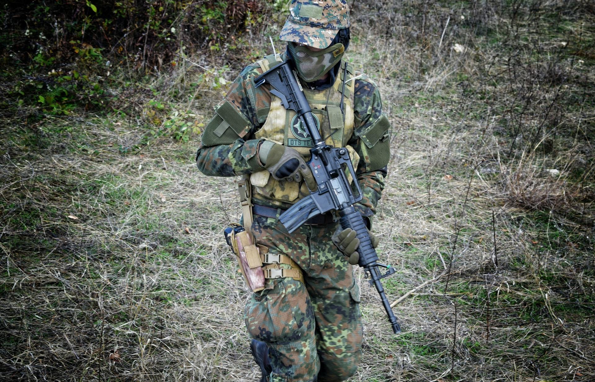 sta znaci sanjati vojsku ili vojnika