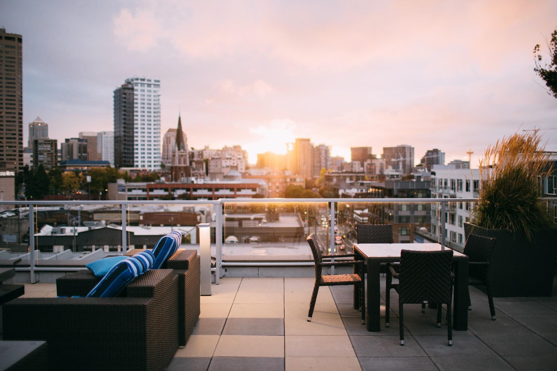 sta znaci sanjati balkon