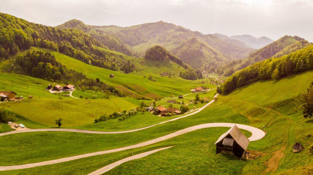 sta znaci sanjati selo