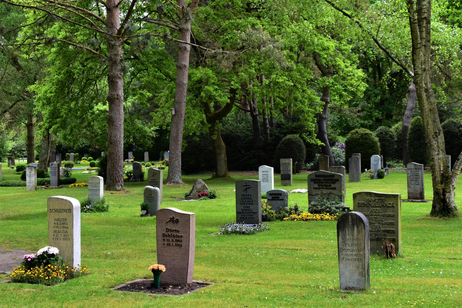 sta znaci sanjati groblje