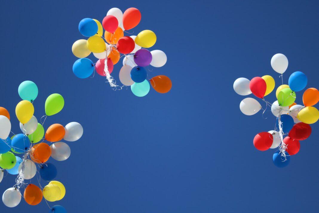 sanjati balone